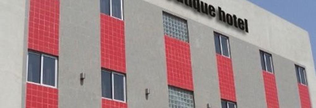Inn Luanda - Luanda - Building