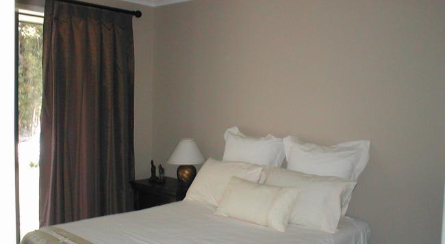 Abbey House Bed & Breakfast - Kerikeri - Bedroom