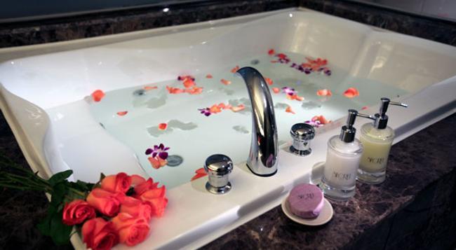 Hotel Secret - Incheon - Pool