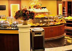 Yellow River Pearl Hotel - Yinchuan - Restaurant