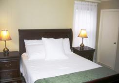 Nantucket White House Inn - Nantucket - Bedroom