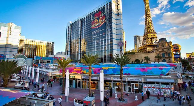 Bally's Las Vegas - Las Vegas - Building