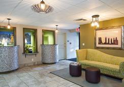 816 Hotel Kcexperience - Kansas City - Lobby
