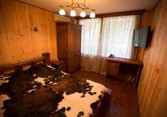 Au Rooms - Novokuznetsk - Bedroom