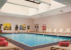 Denver Marriott City Center - Denver - Pool