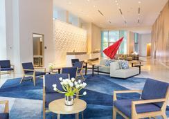 Atton Brickell Miami Hotel - Miami - Lobby