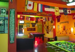 Paypurix Hostel - Lima Airport - Lima - Lobby