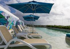 Anah Suites Playa del Carmen - Playa del Carmen - Pool