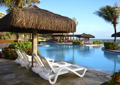Prodigy Beach Resort Natal - Natal - Pool