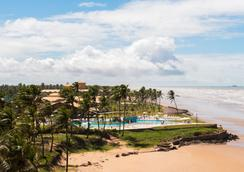 Prodigy Beach Resort And Conventions Aracaju - Aracaju - Beach