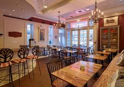 The Kendall Hotel - Cambridge - Restaurant