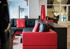 Salles Hotel Malaga Centro - Malaga - Lobby