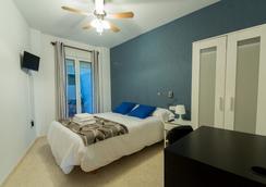 B&B Habitaciones Barra89 - Valencia - Bedroom