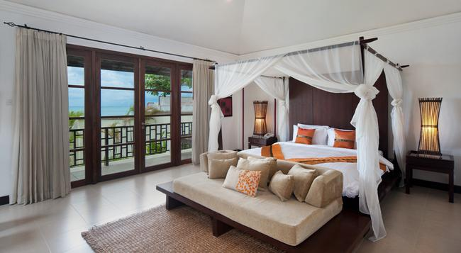 Kanda Residences Pool Villa - Ko Samui - Bedroom