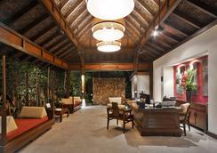 Kanda Residences Pool Villa - Ko Samui - Lobby