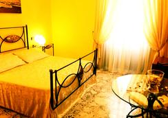 Hotel Sant'Eligio - Naples - Bedroom