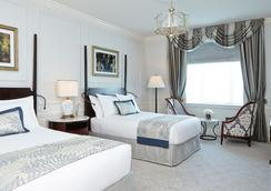 Belmond Charleston Place - Charleston - Bedroom