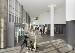 Rydges Sydney Airport Hotel - Sydney - Lobby