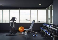 Rydges Sydney Airport Hotel - Sydney - Gym