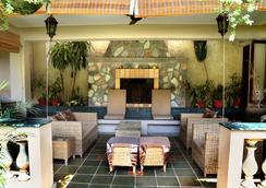 The Estate Villa - New Delhi - Lounge