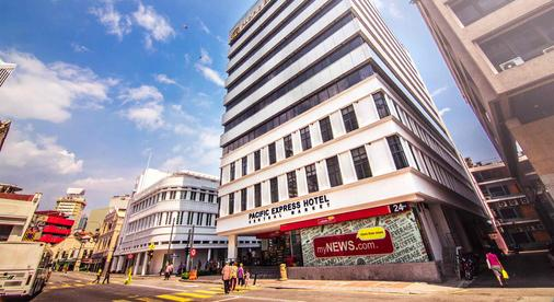 Pacific Express Hotel Central Market - Kuala Lumpur - Building