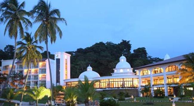 Dreams Playa Bonita Panama - Panama City - Building