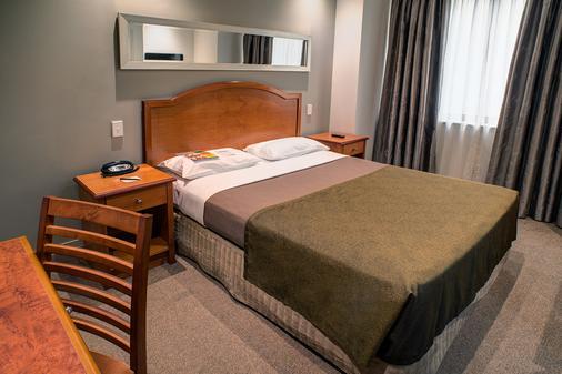 Great Southern Hotel Sydney - Sydney - Bedroom