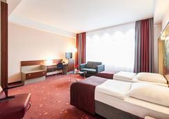 Azimut Hotel Cologne City Center - Cologne - Bedroom