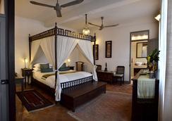 Satri House - Luang Prabang - Bedroom