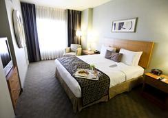 Jet Luxury at Platinum - Las Vegas - Bedroom
