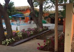 Hotel Playa Catalina - La Romana - Lobby