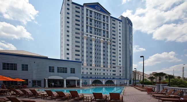 Westgate Palace A Two Bedroom Condo Resort - Orlando - Building