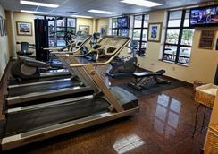 Westgate Palace - Orlando - Gym
