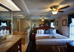 Westgate Palace A Two Bedroom Condo Resort - Orlando - Bedroom