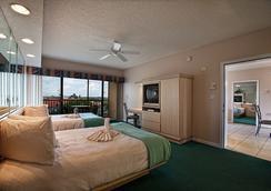 Westgate Towers Resort - Kissimmee - Bedroom
