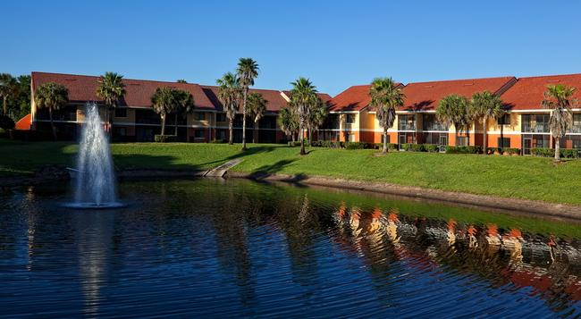 Westgate Vacation Villas Resort - Kissimmee - Building