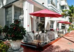 The Whitelaw Hotel, a South Beach Group Hotel - Miami Beach - Outdoor view