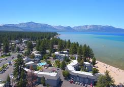 The Beach Retreat & Lodge at Tahoe - South Lake Tahoe - Outdoor view