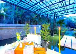 La Residence Blanc D'Angkor - Siem Reap - Restaurant
