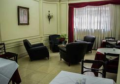 Hotel Lyon - Buenos Aires - Lounge