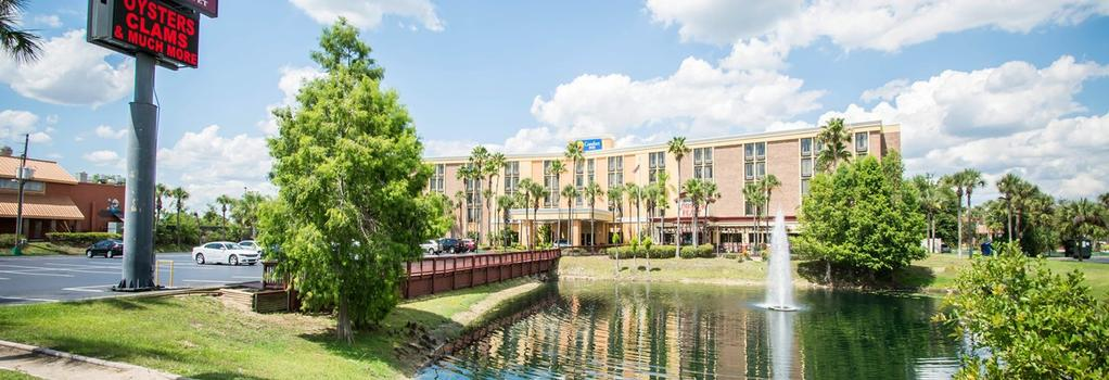Comfort Inn Maingate - Kissimmee - Building