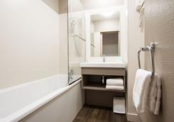 Hotel Lille Europe - Lille - Bathroom
