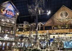 Big Cypress Lodge - Memphis