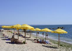 Royal Beach Hotel - Golden Sands - Beach