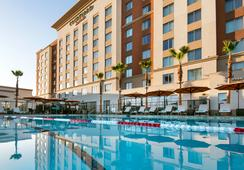 Courtyard by Marriott Irvine Spectrum - Irvine - Pool