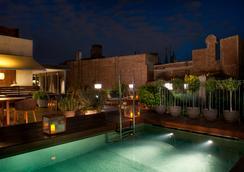 Mercer Hotel Barcelona - Barcelona - Pool