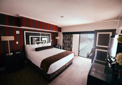 Harrah's Las Vegas Hotel & Casino - Las Vegas - Bedroom