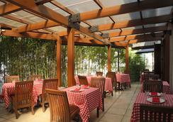 Hotel Residencia Del Sol - Guatemala City - Restaurant