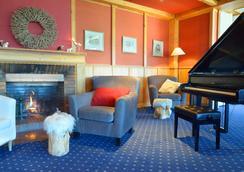 Hôtel Chalet Royal - Veysonnaz - Lounge