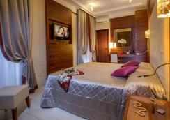 Hotel Ranieri - Rome - Bedroom